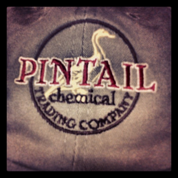 Pintail Chemical Company