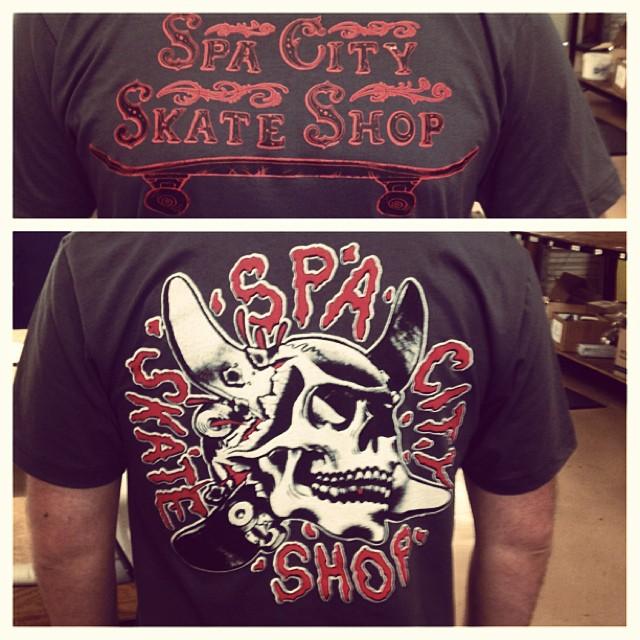 Spa City Skateshop